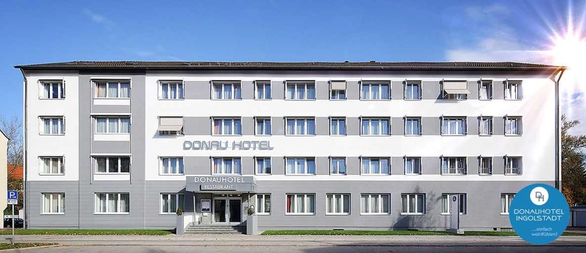 Donauhotel Ingolstadt Ingolstadt Prețuri Actualizate 2020