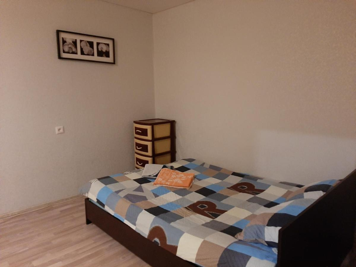 Апартаменты/квартира  Apartment on Avtozavodskaya  - отзывы Booking