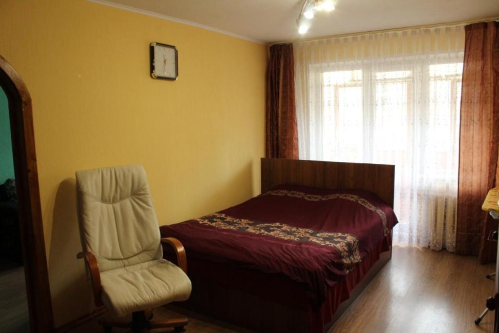Апартаменты/квартира  Квартира на сутки  - отзывы Booking