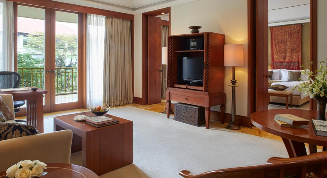 Hotel The Dharmawangsa Jakarta Indonesia Yakarta Booking Com