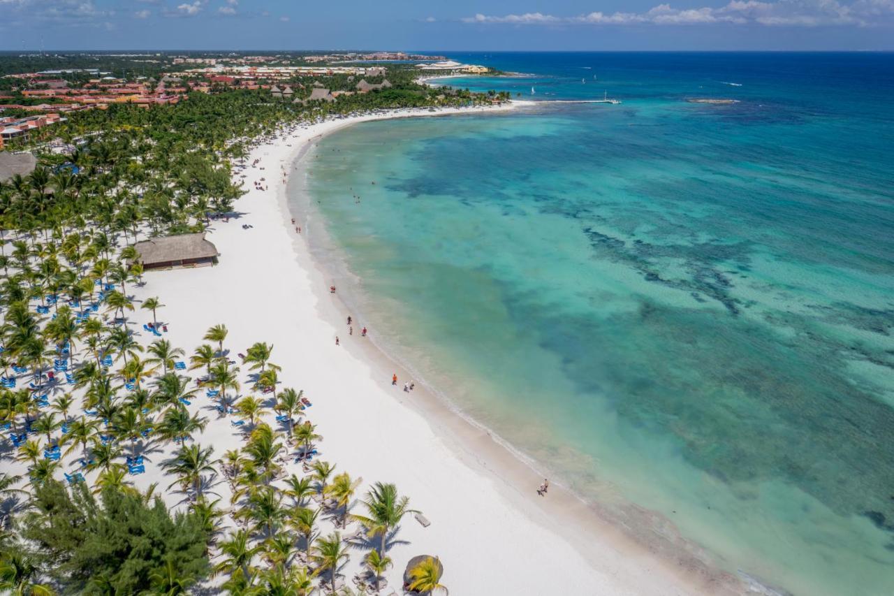 Курортный отель  Barceló Maya Caribe - All Inclusive