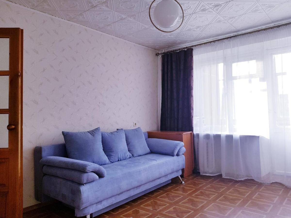 Апартаменты  Уютная квартира с сауной.