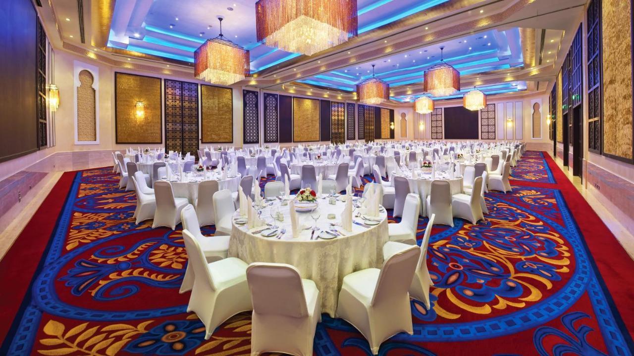 Отель  InterContinental Doha Hotel