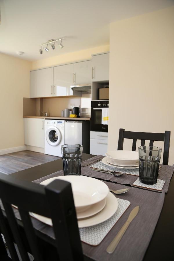 Апартаменты/квартира  Wern Apartment