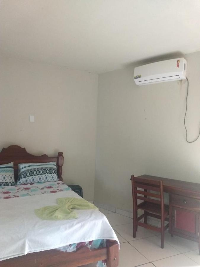 Апартаменты/квартира  Hostel Ajuricaba