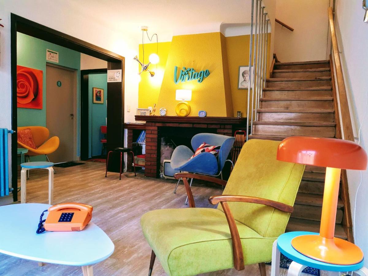 Хостел  Vintage Bariloche Hostel Boutique