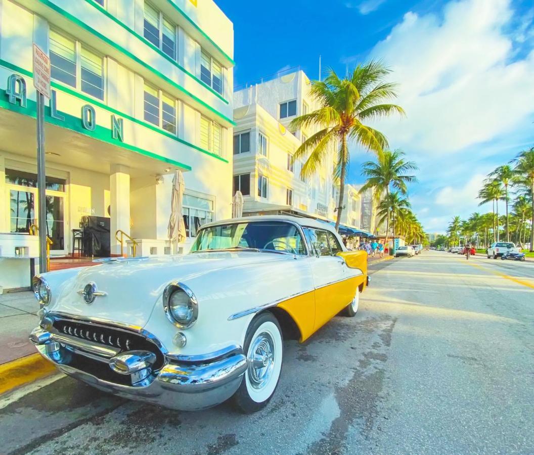 Avalon Hotel Miami Beach Precios