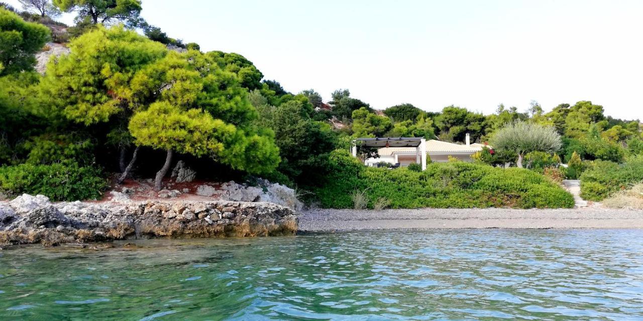 Вилла  Villa Oikonomou Luxury