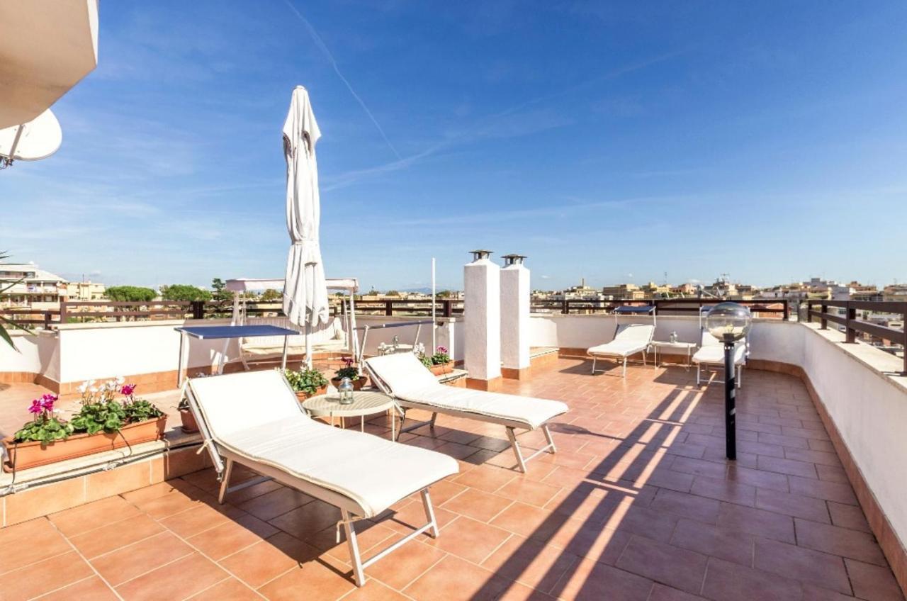 Apartment Gianicolo House Rome Italy Booking Com
