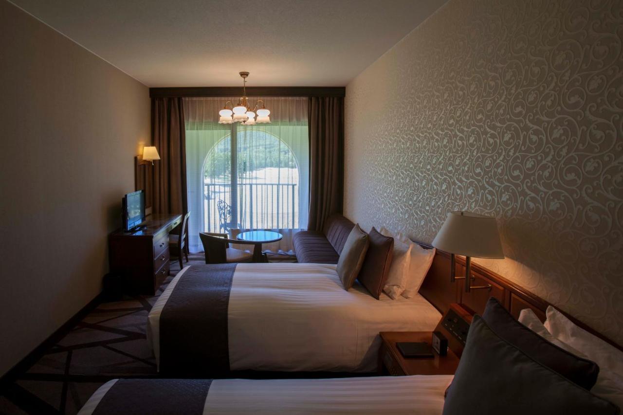 記念日におすすめのレストラン・箱根 仙石原プリンスホテルの写真7