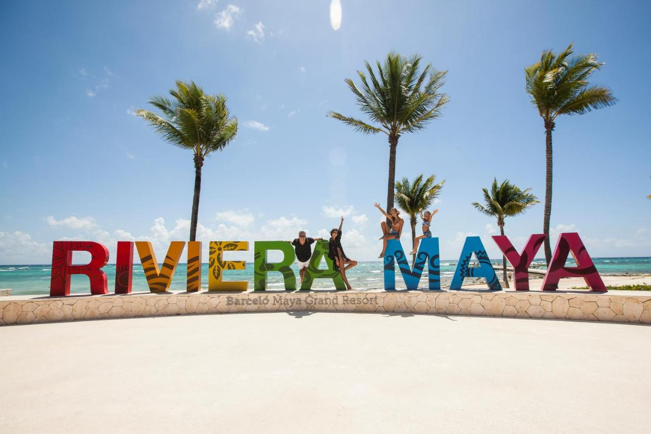 Barceló Maya Tropical All Inclusive