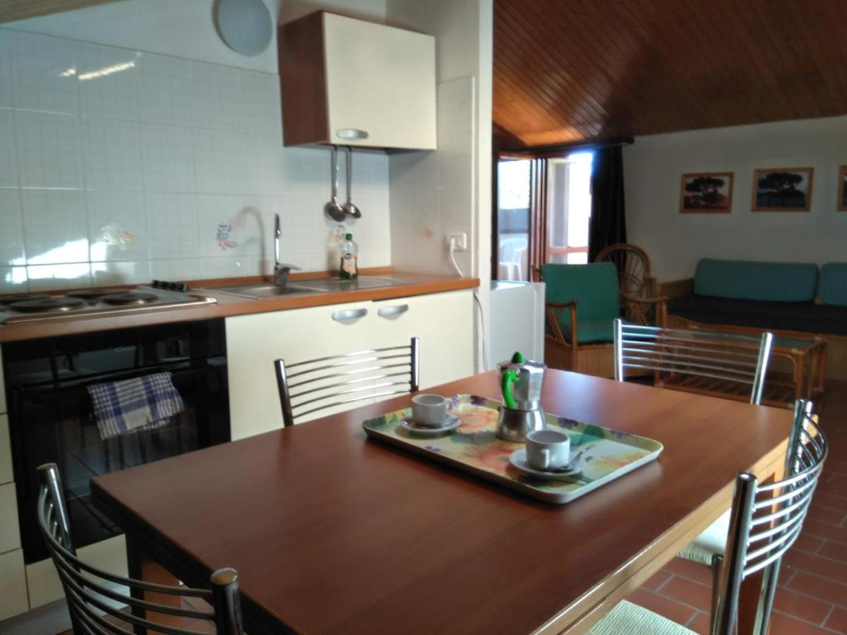 Suoni E Rumori In Cucina residence la canova ii, marina di grosseto, italy - booking