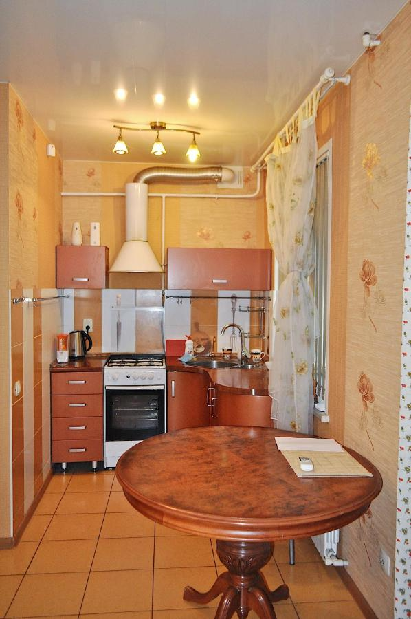 Апартаменты/квартира  Larum Чайка  - отзывы Booking