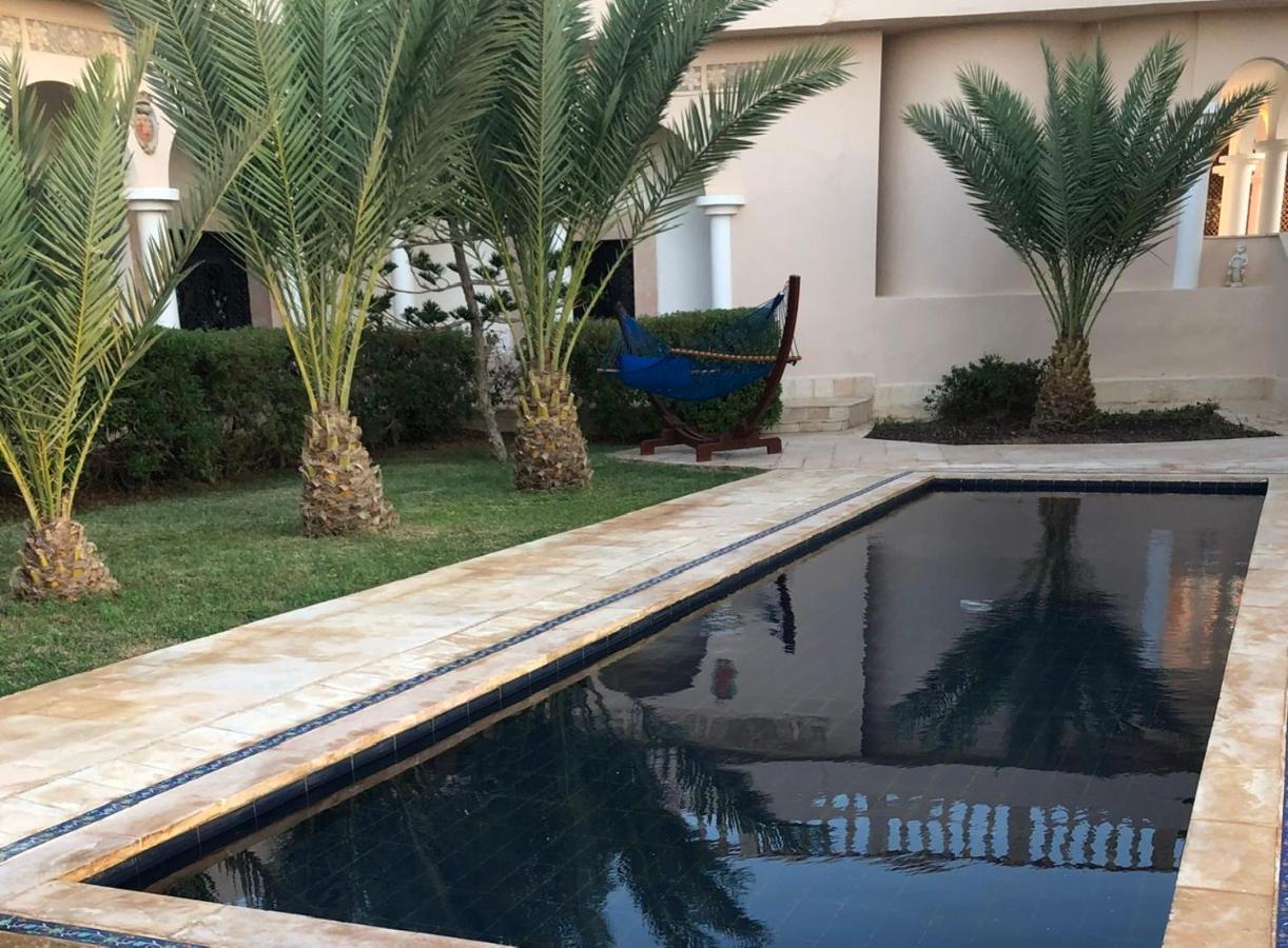 Azraq Oasis Private Villa Pool Al Azraq Ash Shamali Jordan