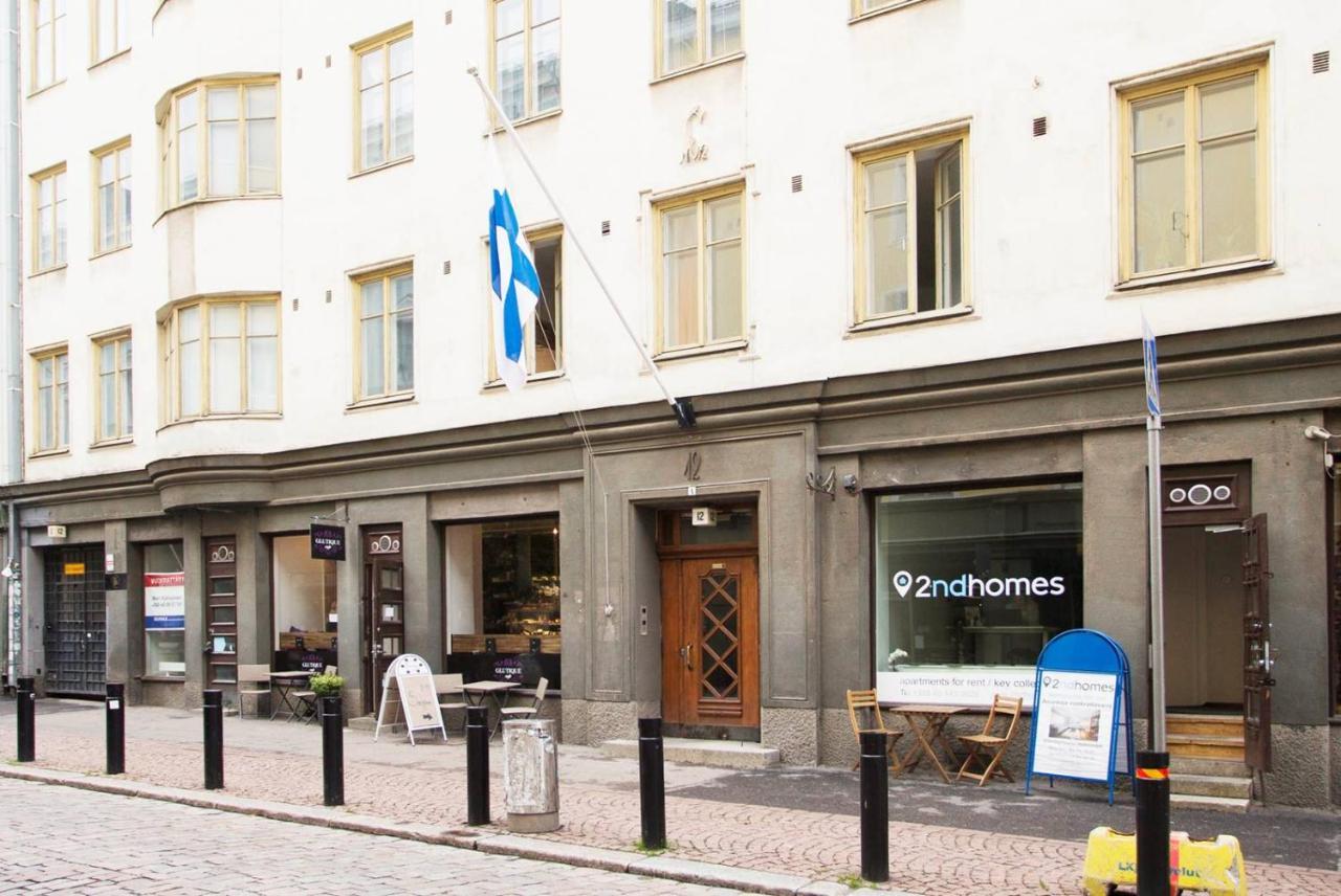 2ndhomes Kalevankatu Apartment Helsinki Paivitetyt Vuoden 2020