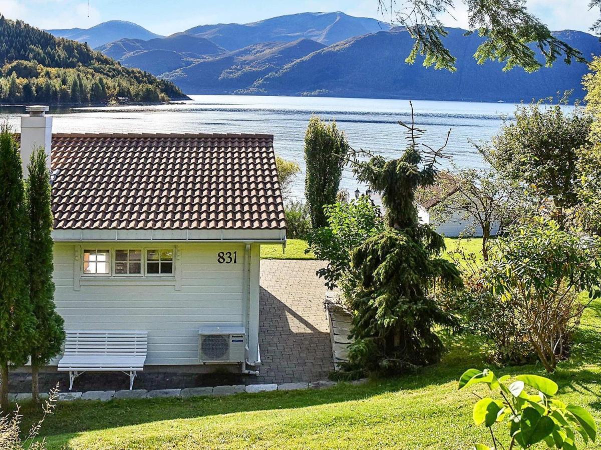 Дом для отпуска  Holiday Home ÅLESUND III