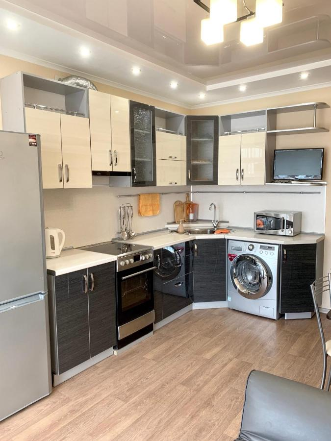 Апартаменты/квартира  Apartments On Pionerskaya