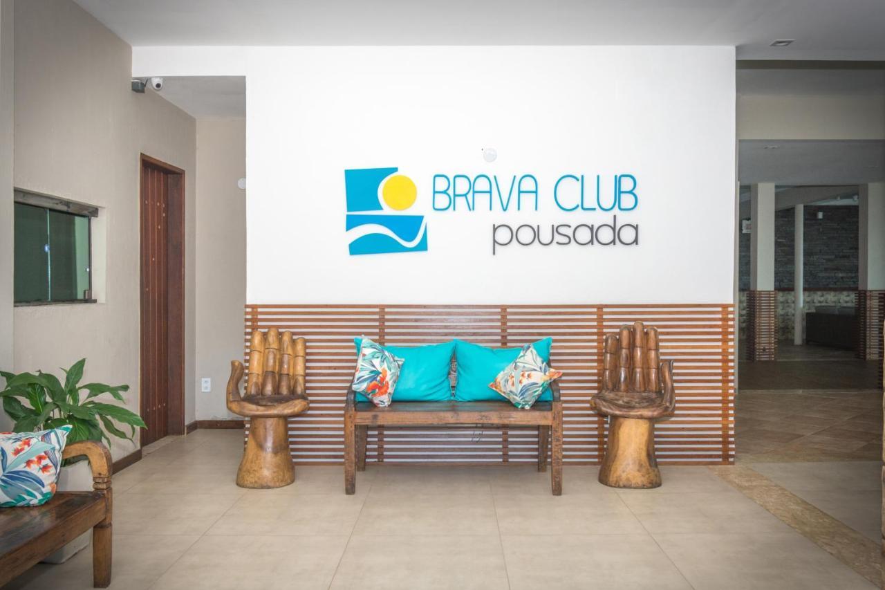 Hotel Pousada Brava Club Búzios