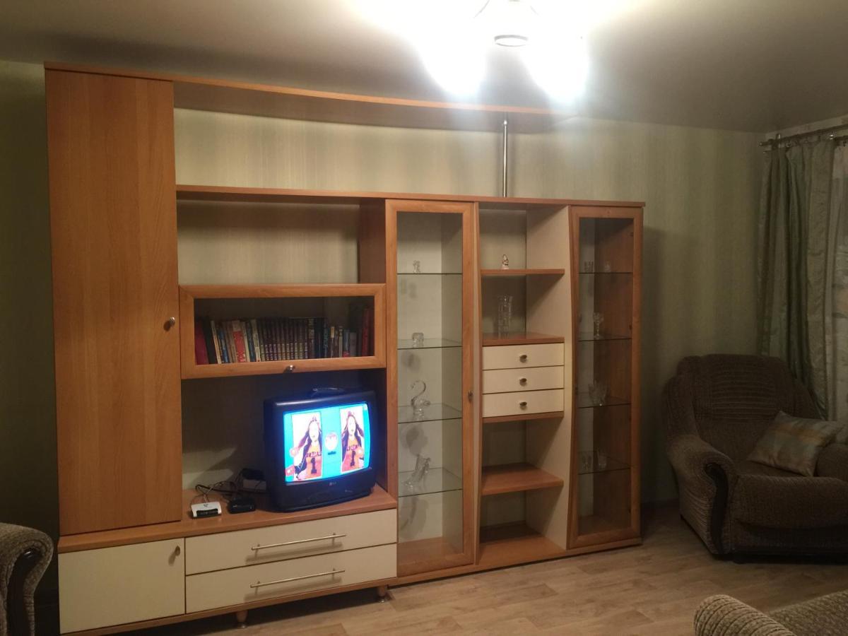 Апартаменты/квартира  Apartment on Nekrasova  - отзывы Booking