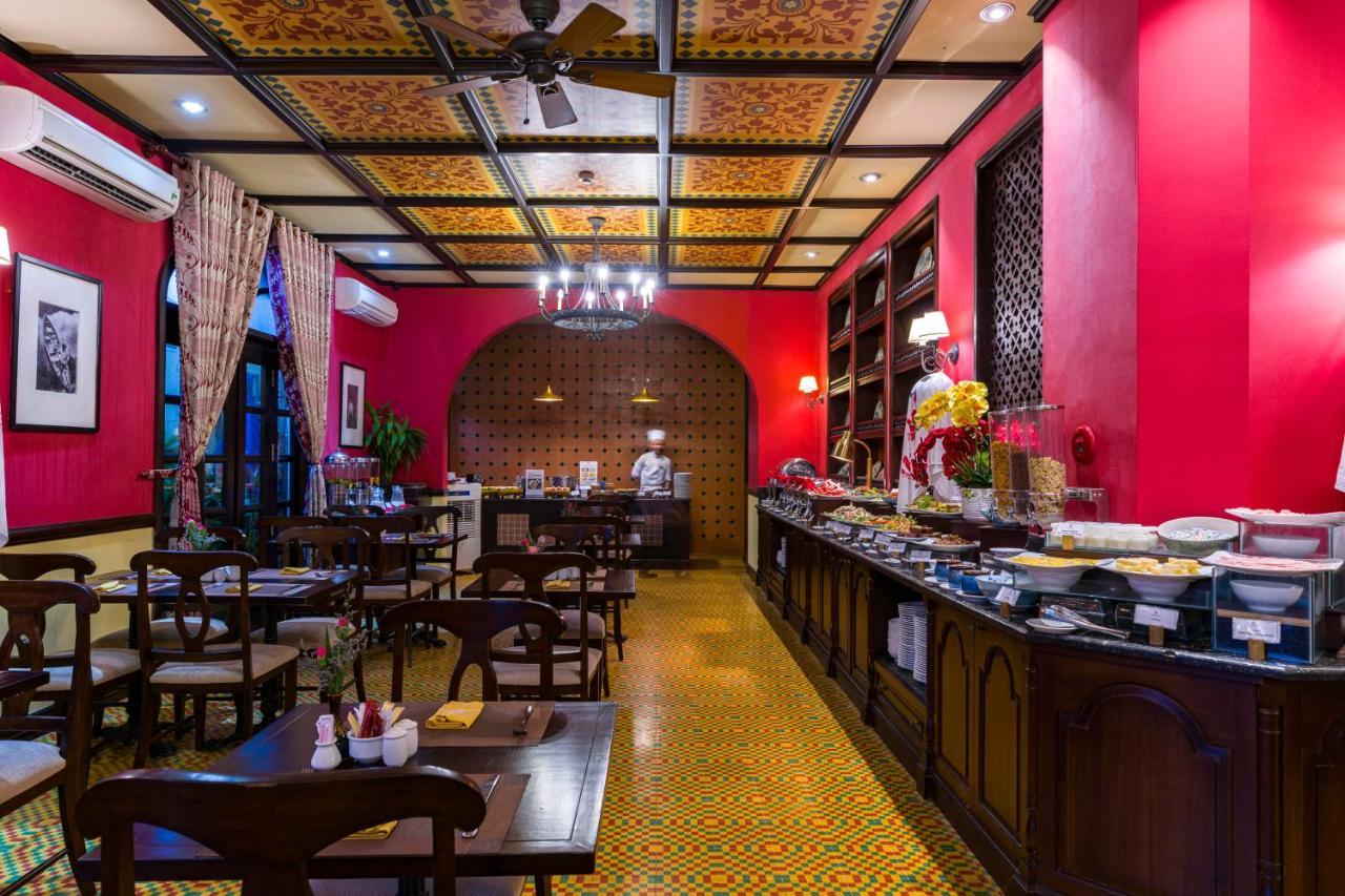 La Residencia. A Little Boutique Hotel & Spa - 25 best hotels in Vietnam
