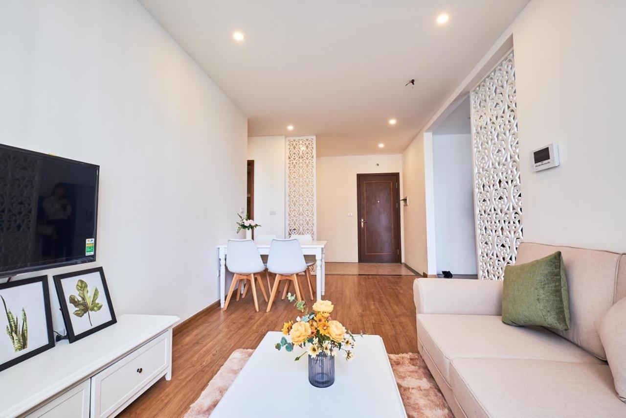 Апартаменты/квартиры  Western Hanoi Apartment - The Emerald My Dinh