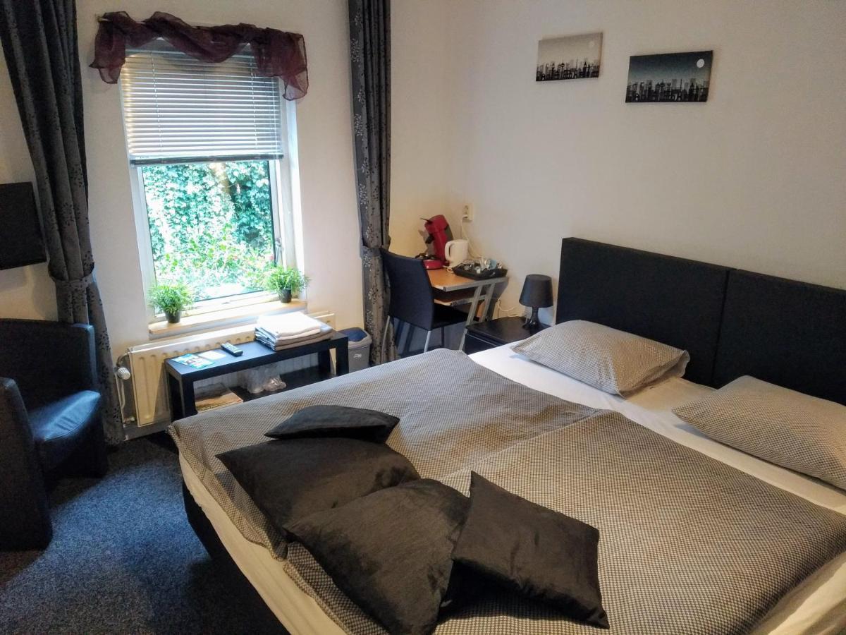 Отель типа «постель и завтрак»  Bed & Breakfast Zuidlaren