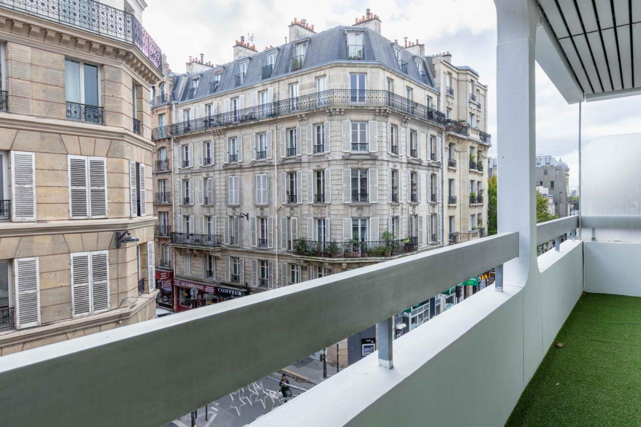Un Jardin Sur Le Toit Nocibe new ! chic 3 bedroom-flat, eiffel tower, parking, parc des