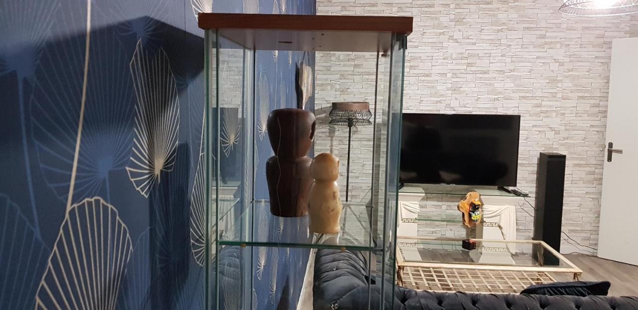 37 Quai Gauthey Dijon apartment spa chouett'ap'art, dijon, france - booking