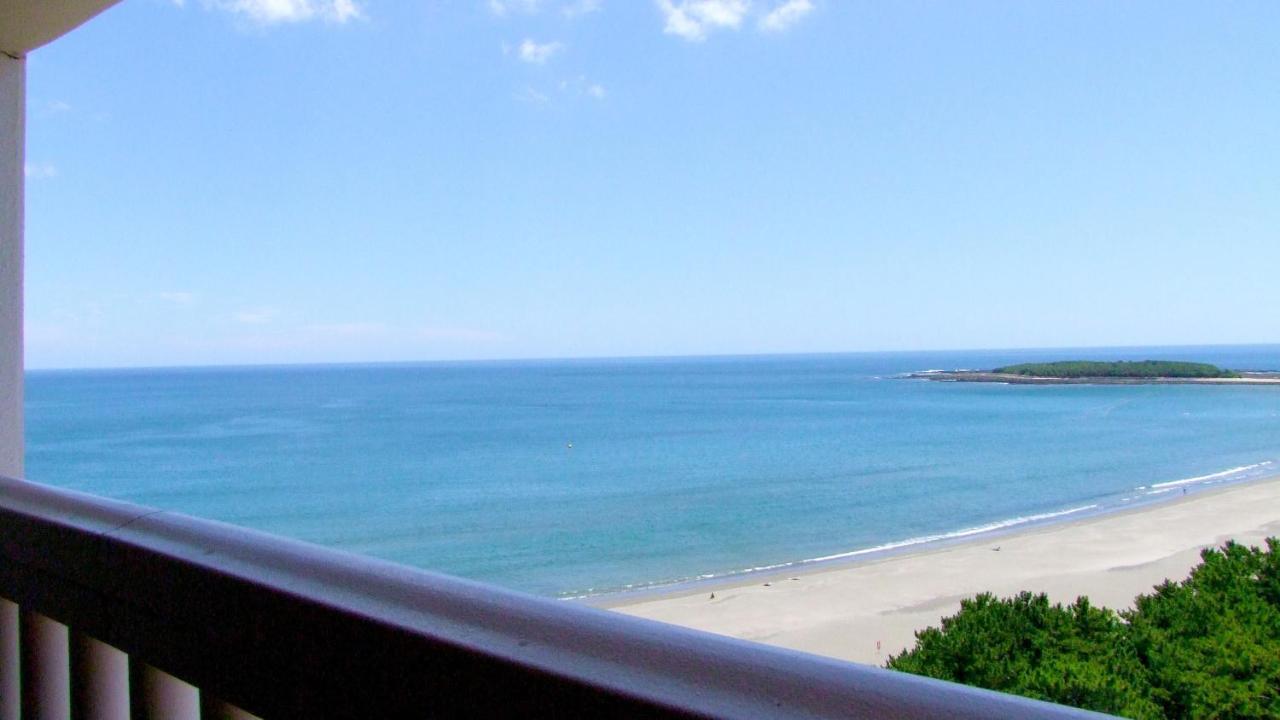 記念日におすすめのレストラン・ANA ホリデイ・イン リゾート 宮崎の写真6