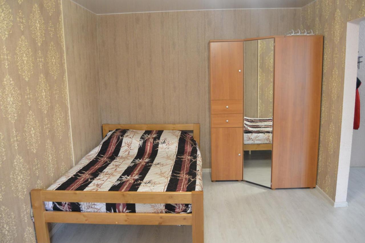 Апартаменты/квартира  апартаменты Елены Колесовой 24  - отзывы Booking