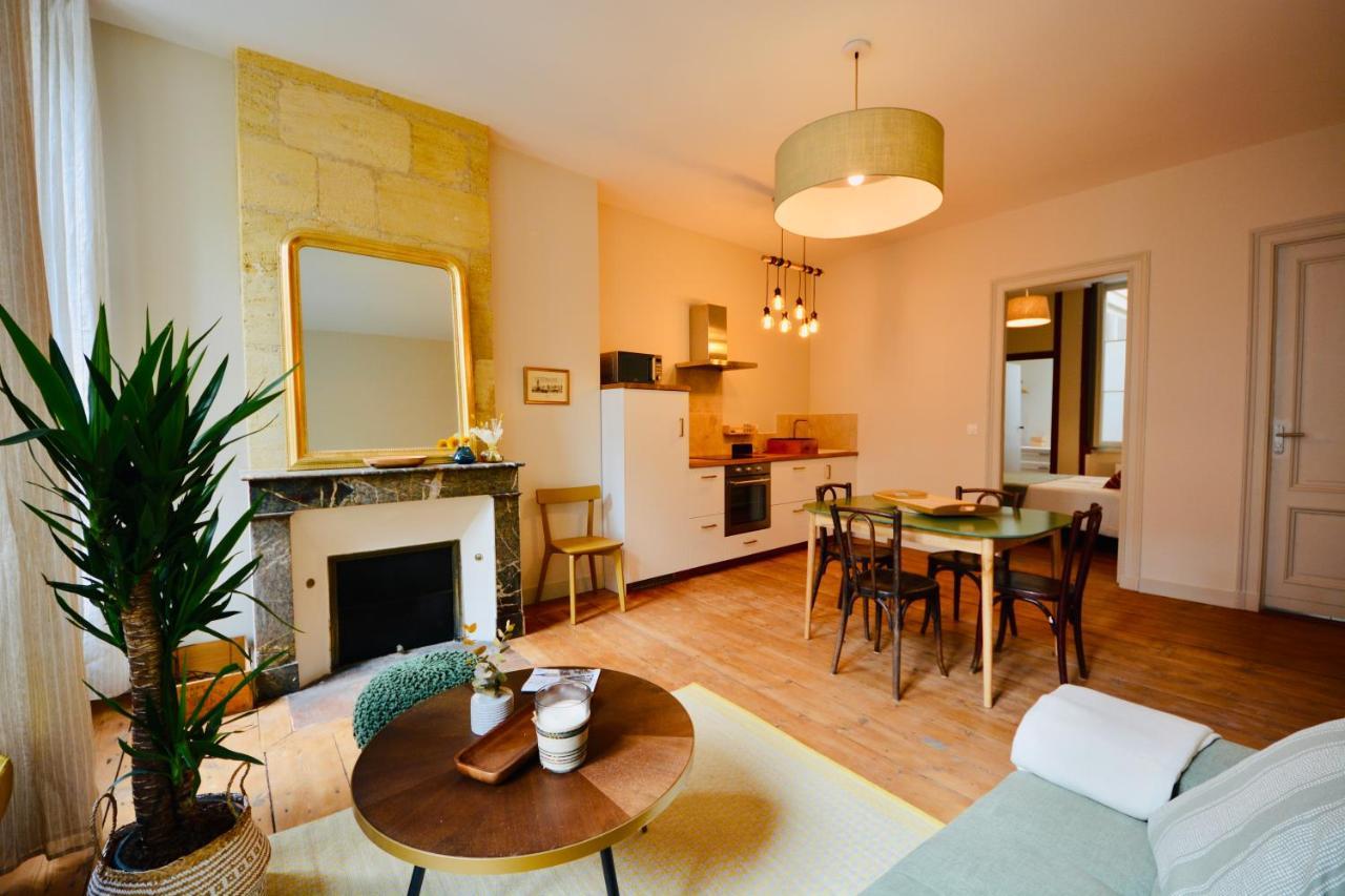 La Maison Des Deux Fées Bordeaux apartment maison bouquiere la cabrerie, bordeaux, france
