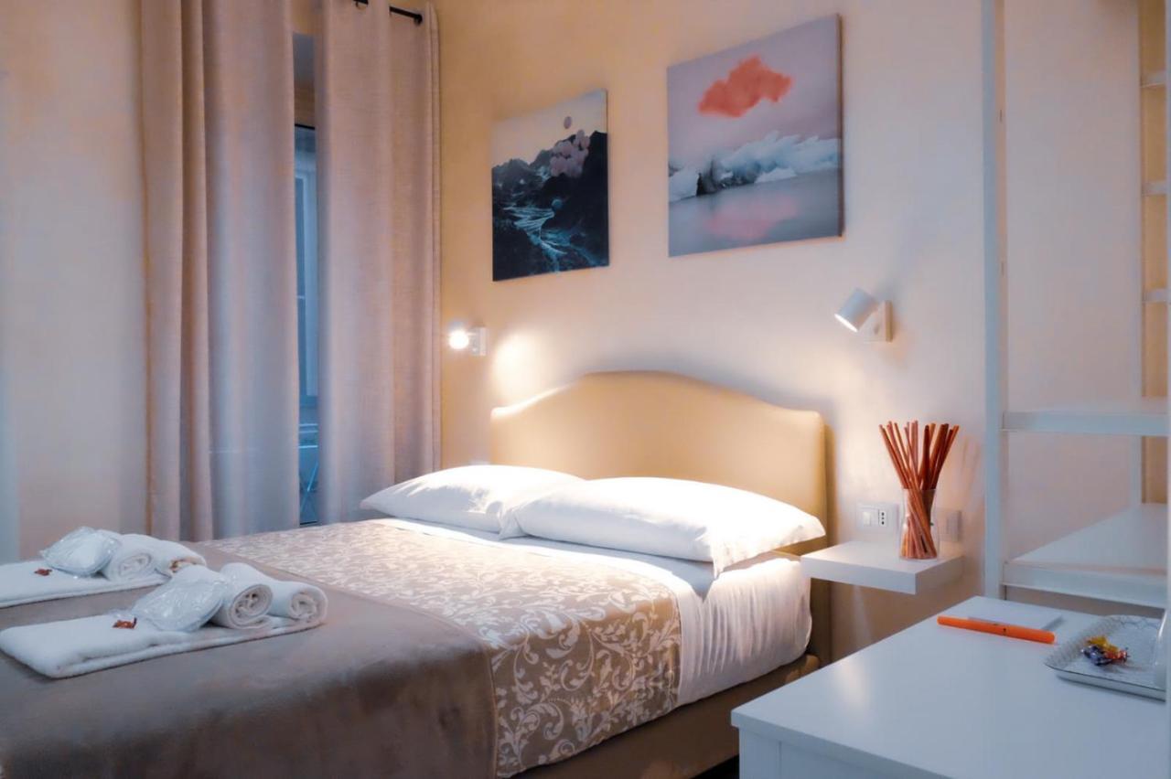 Отель типа «постель и завтрак»  Re Monti