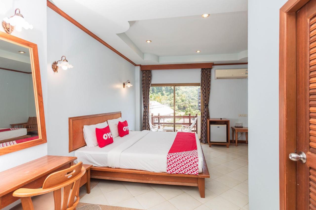 Отель  OYO 385 Aonang President Hotel