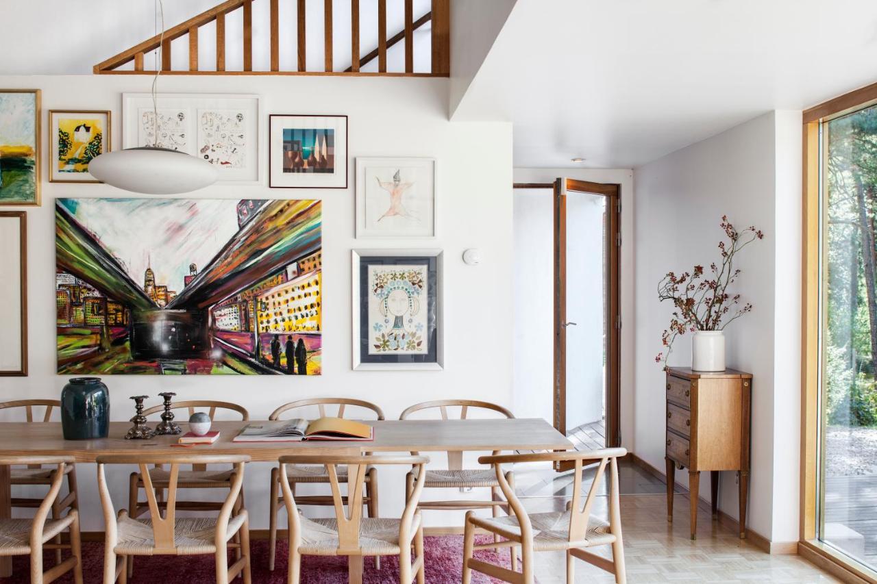 New house close the archipelago & Stockholm City - Houses
