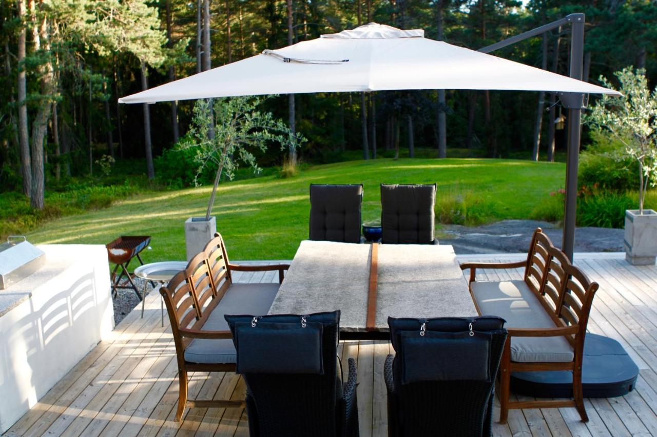 Fint hus nra Stockholm och skrgrden - Villaer til leje i - Airbnb