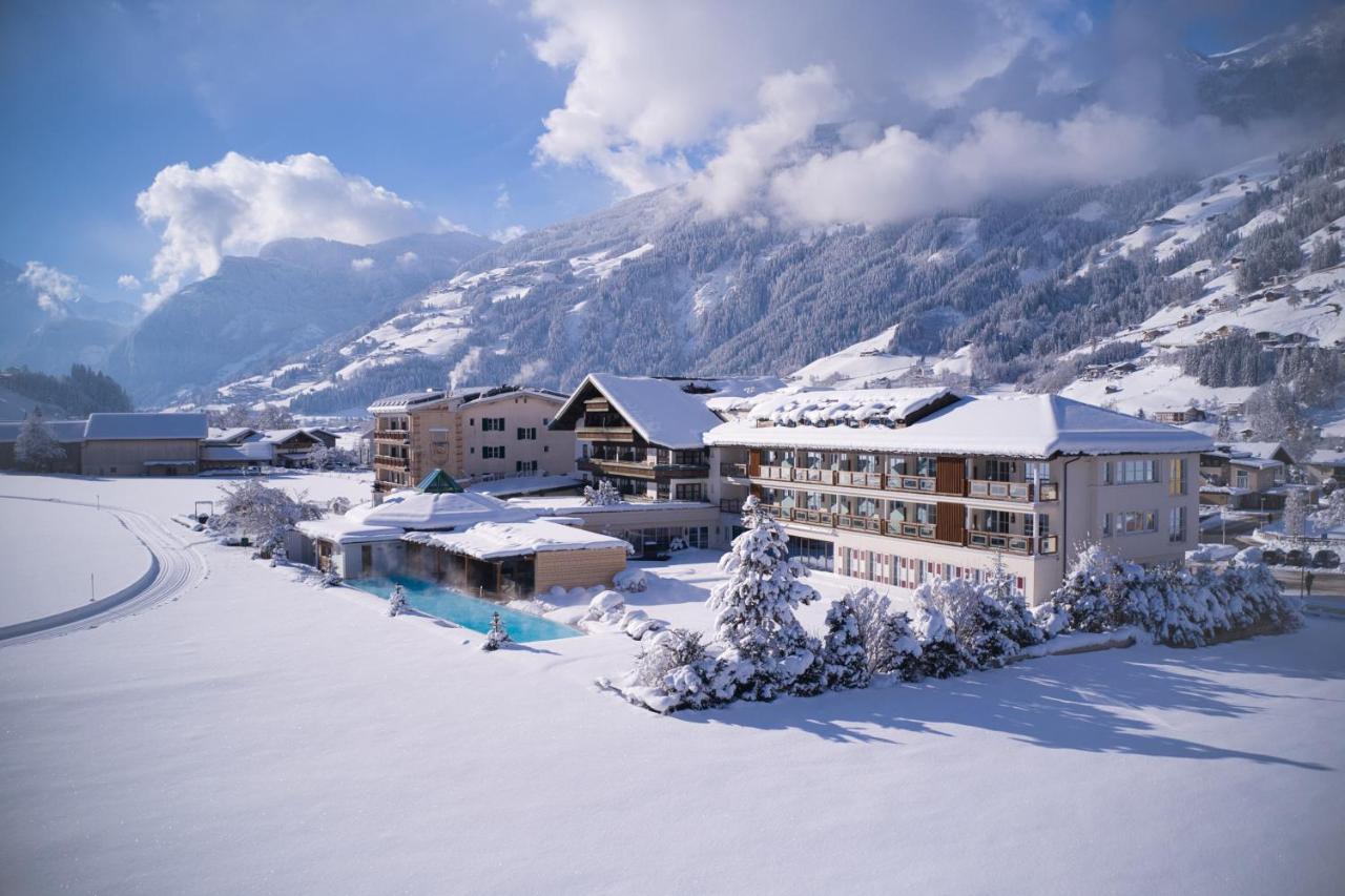 Отель  Theresa Wellness-Genießer-Hotel