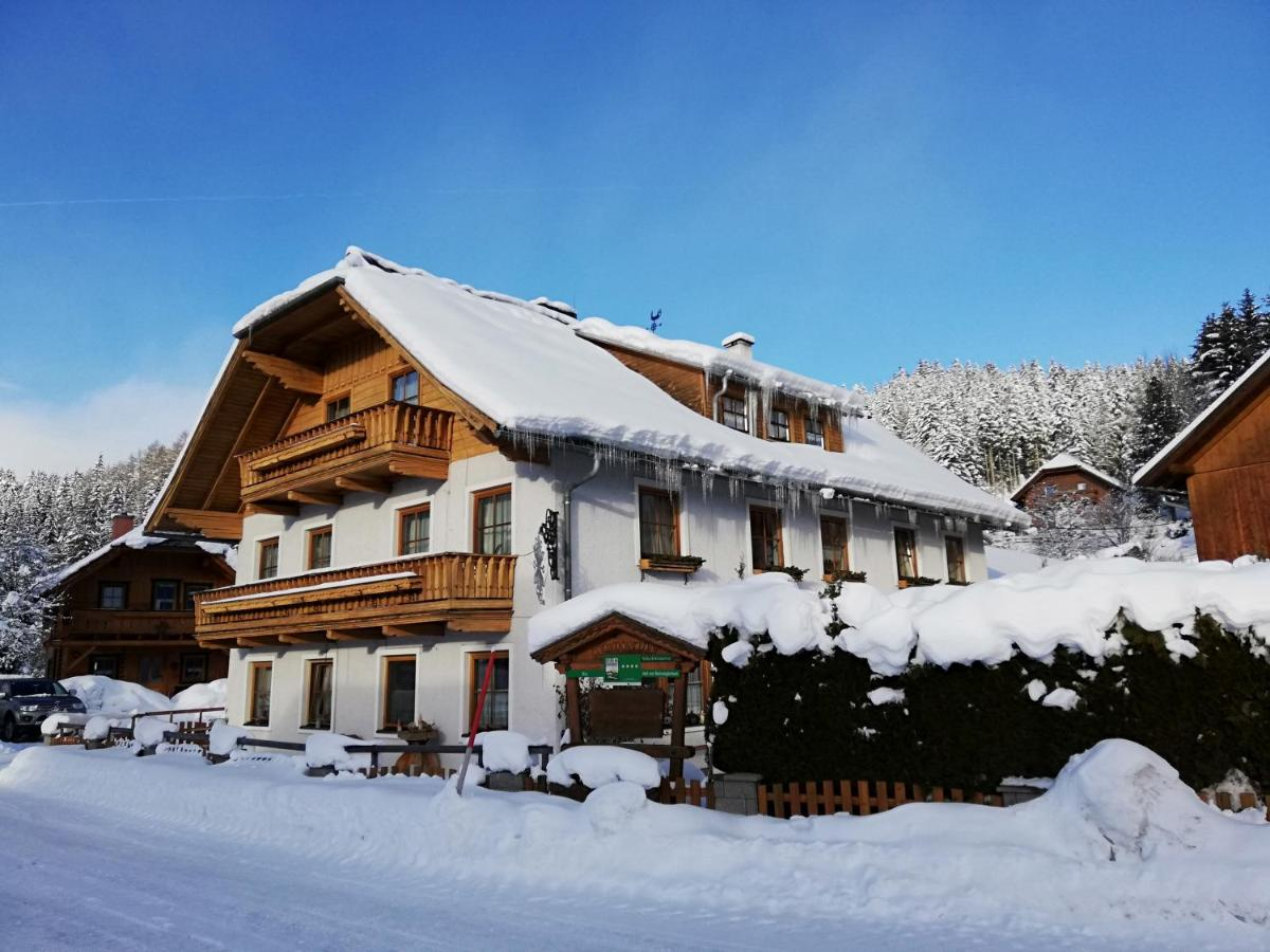 Skiomrde Fanningberg - Mariapfarr - Skiferie - BERGFEX