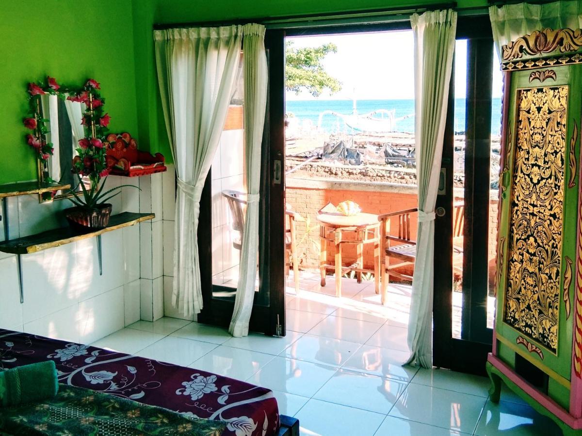 Отель типа «постель и завтрак»  Pelangi Beach Homestay