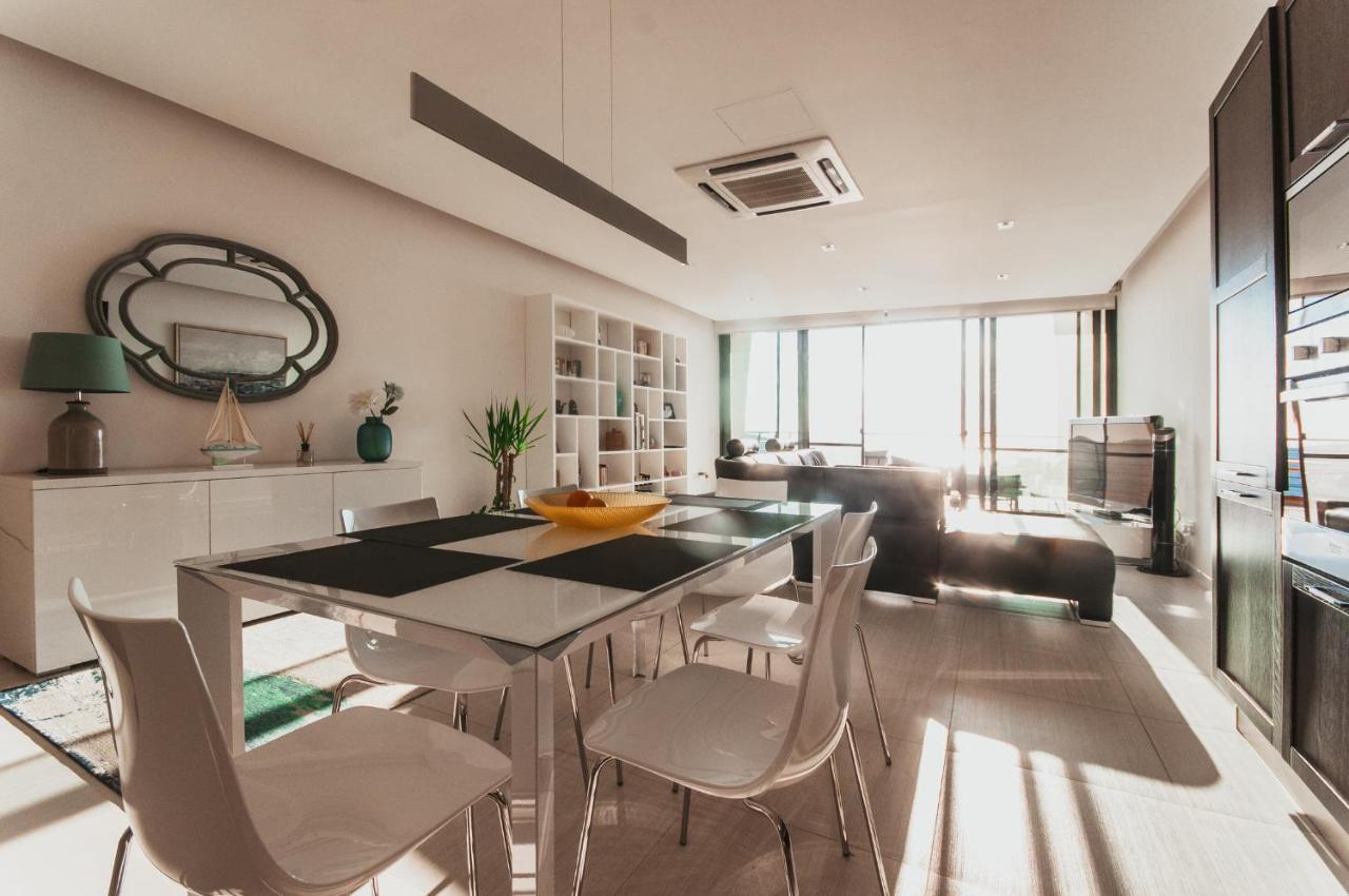 Апартаменты/квартира  Gozo Dwejra Views