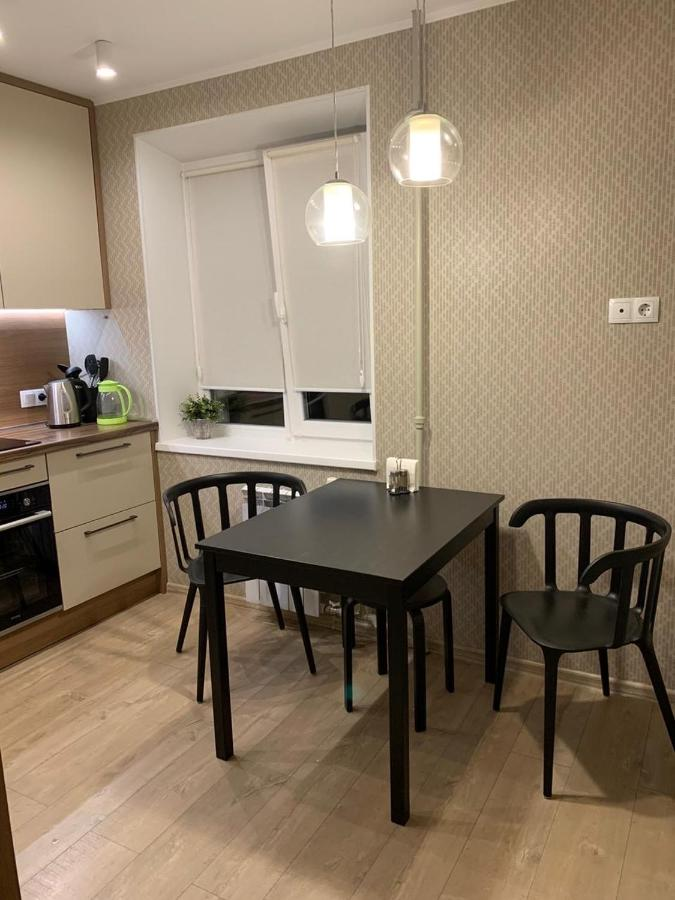 Апартаменты  Apartment on Pervomayskaya 45  - отзывы Booking
