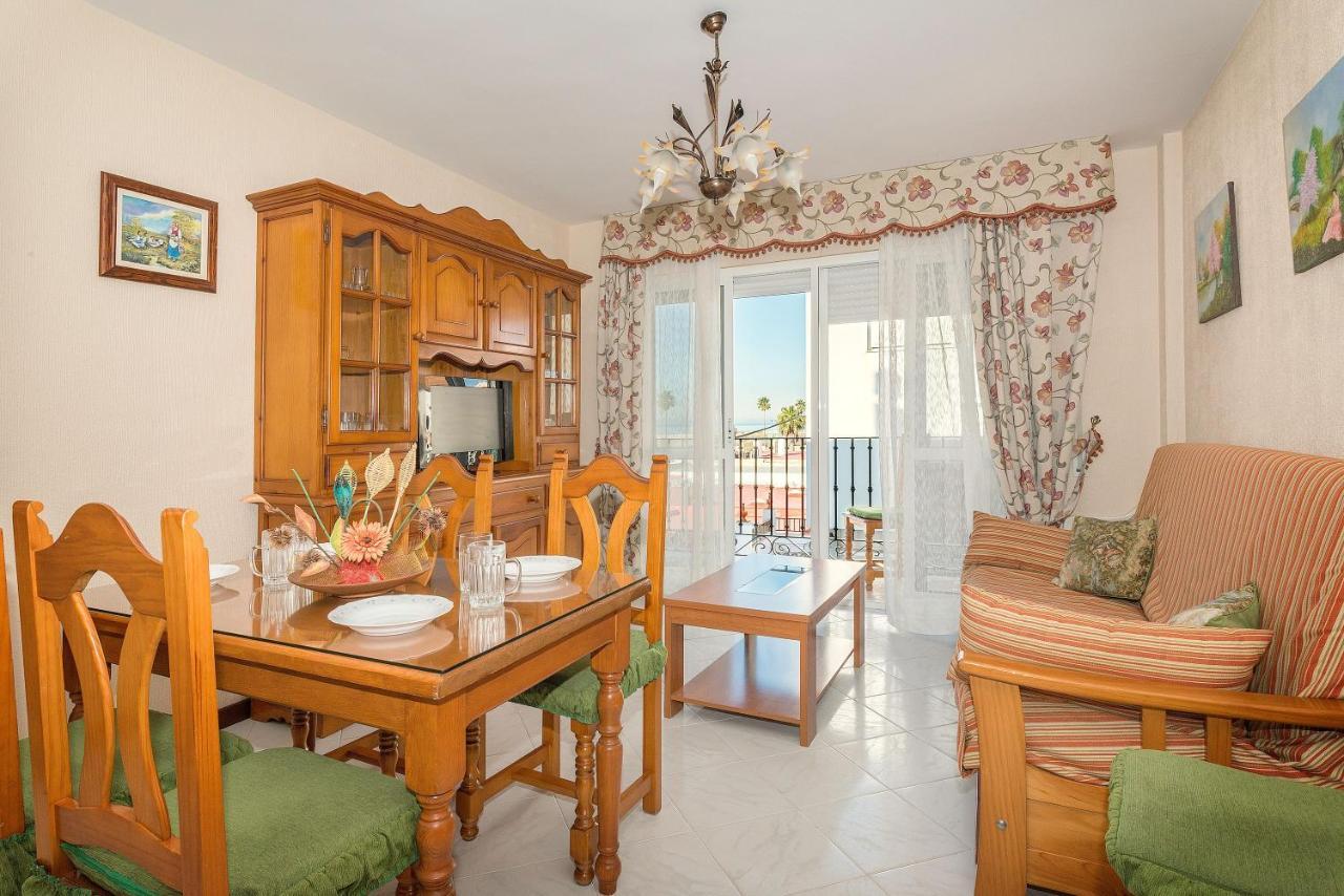 Апартаменты/квартира  Piso En Conil Con Vistas Al Mar