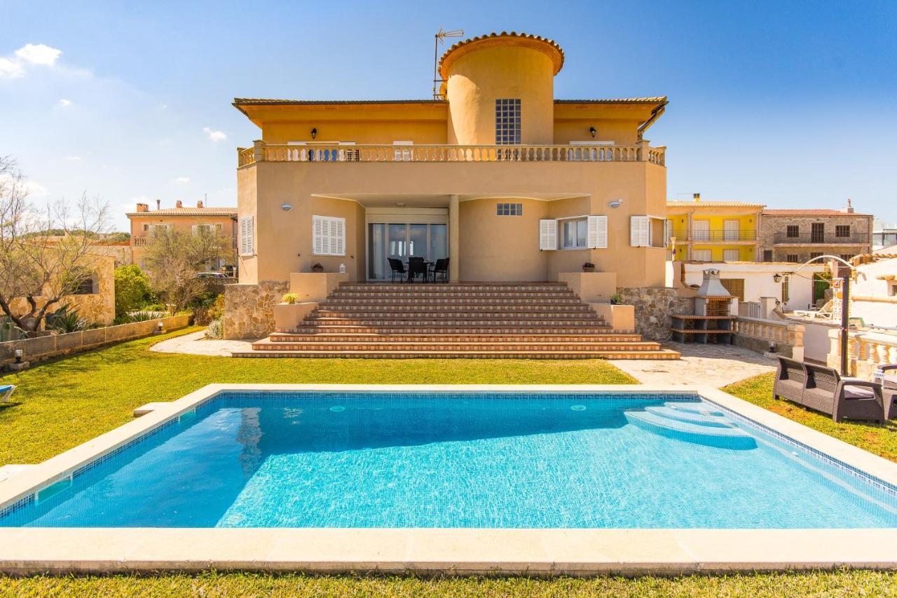 Вилла  Villa El Sol