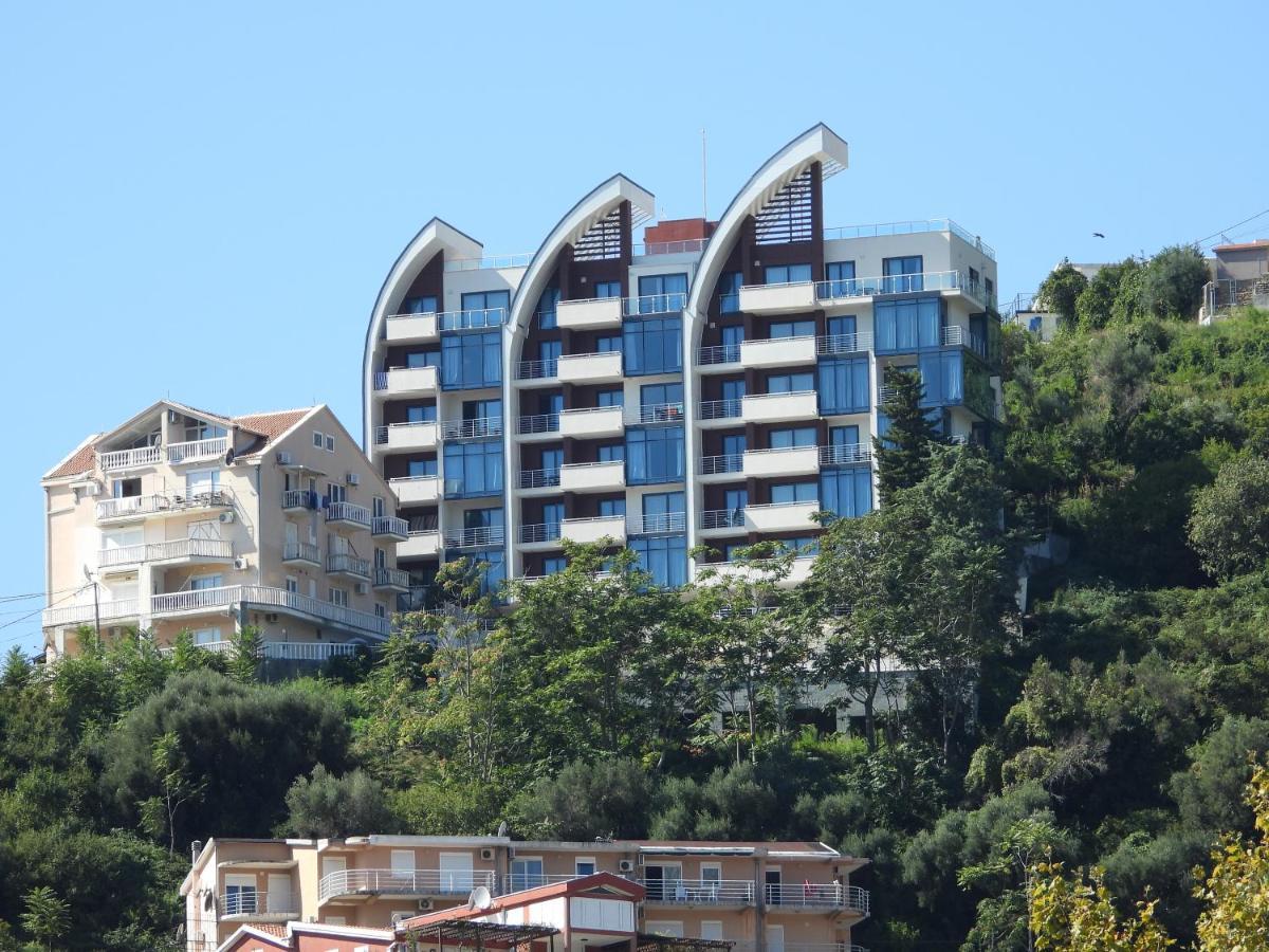 Апартаменты/квартиры  Apartments Aqua