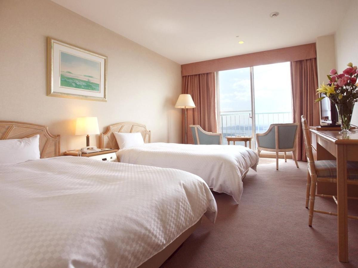 弓張の丘ホテルの写真2