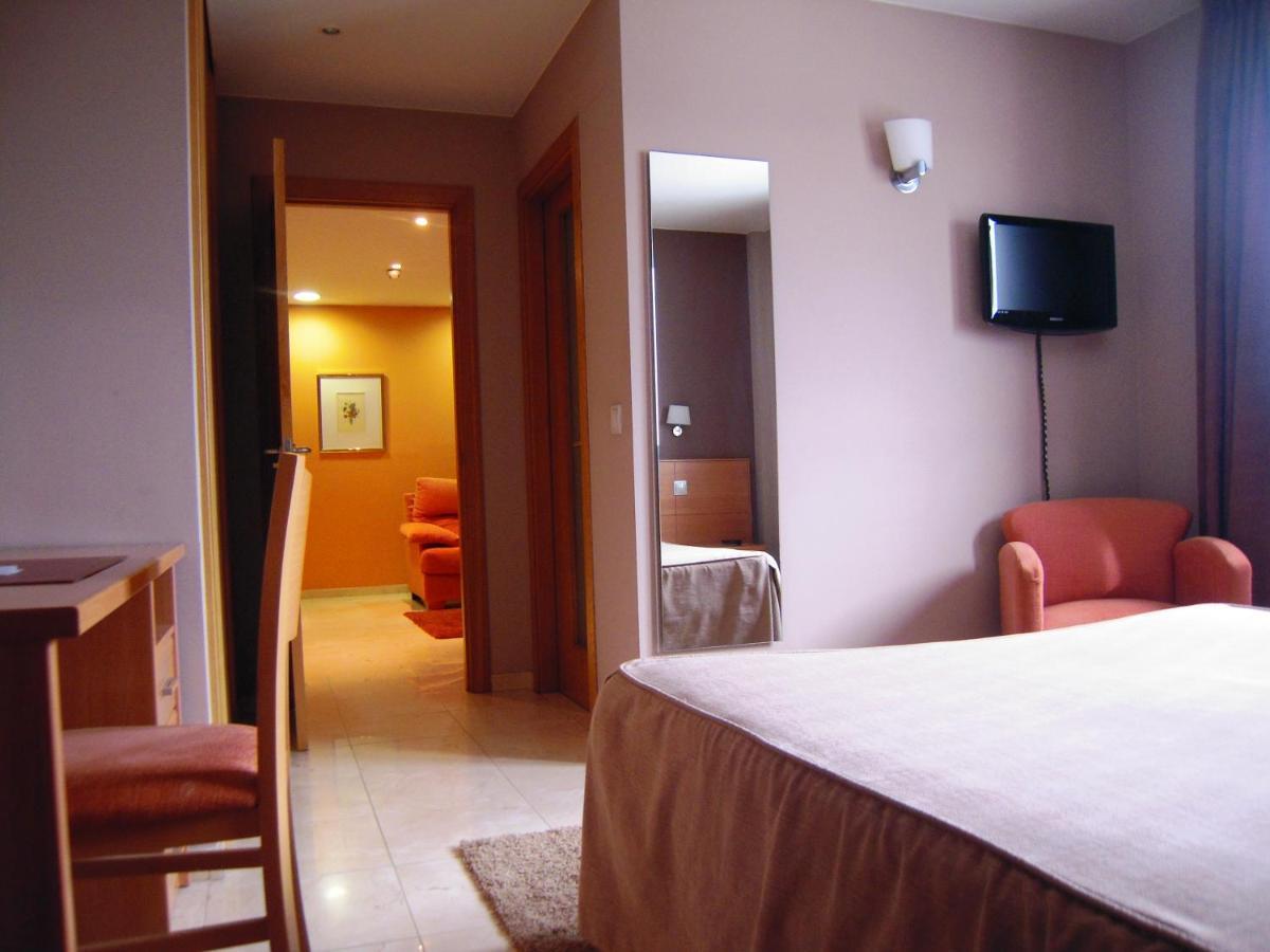 Hotel Ciudad De Lugo (España Lugo) - Booking.com