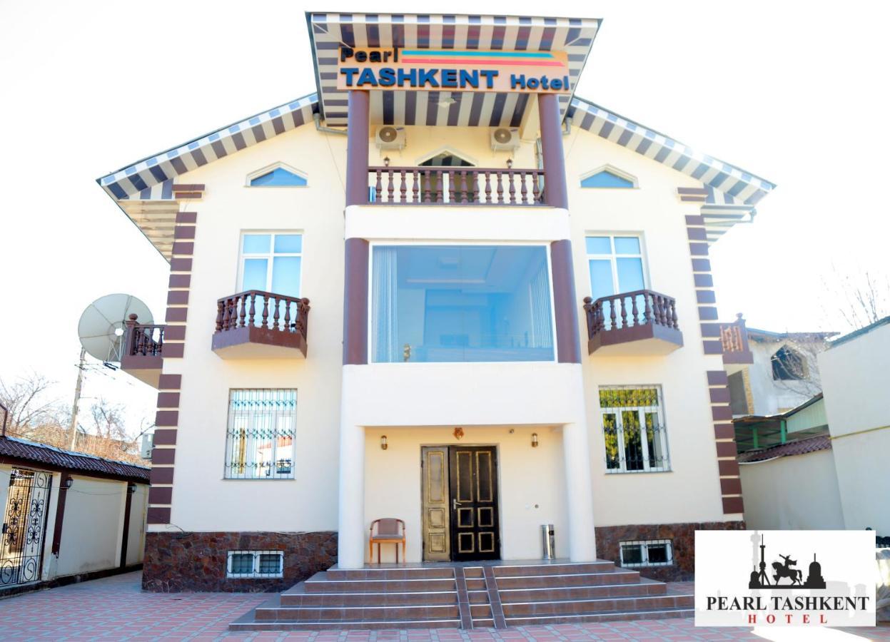 Отель  Pearl Tashkent Hotel