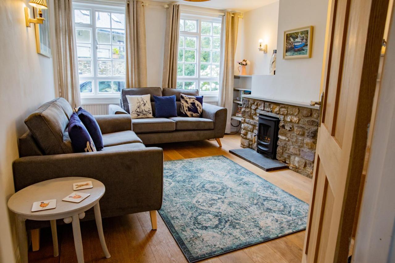 Дом для отпуска  Carreg Lwyd