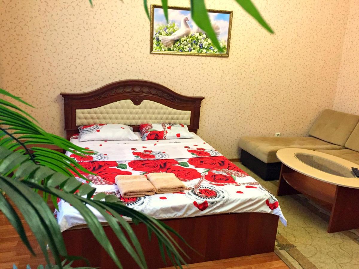 Фото  Апартаменты/квартира  Апартамент на Клыкова