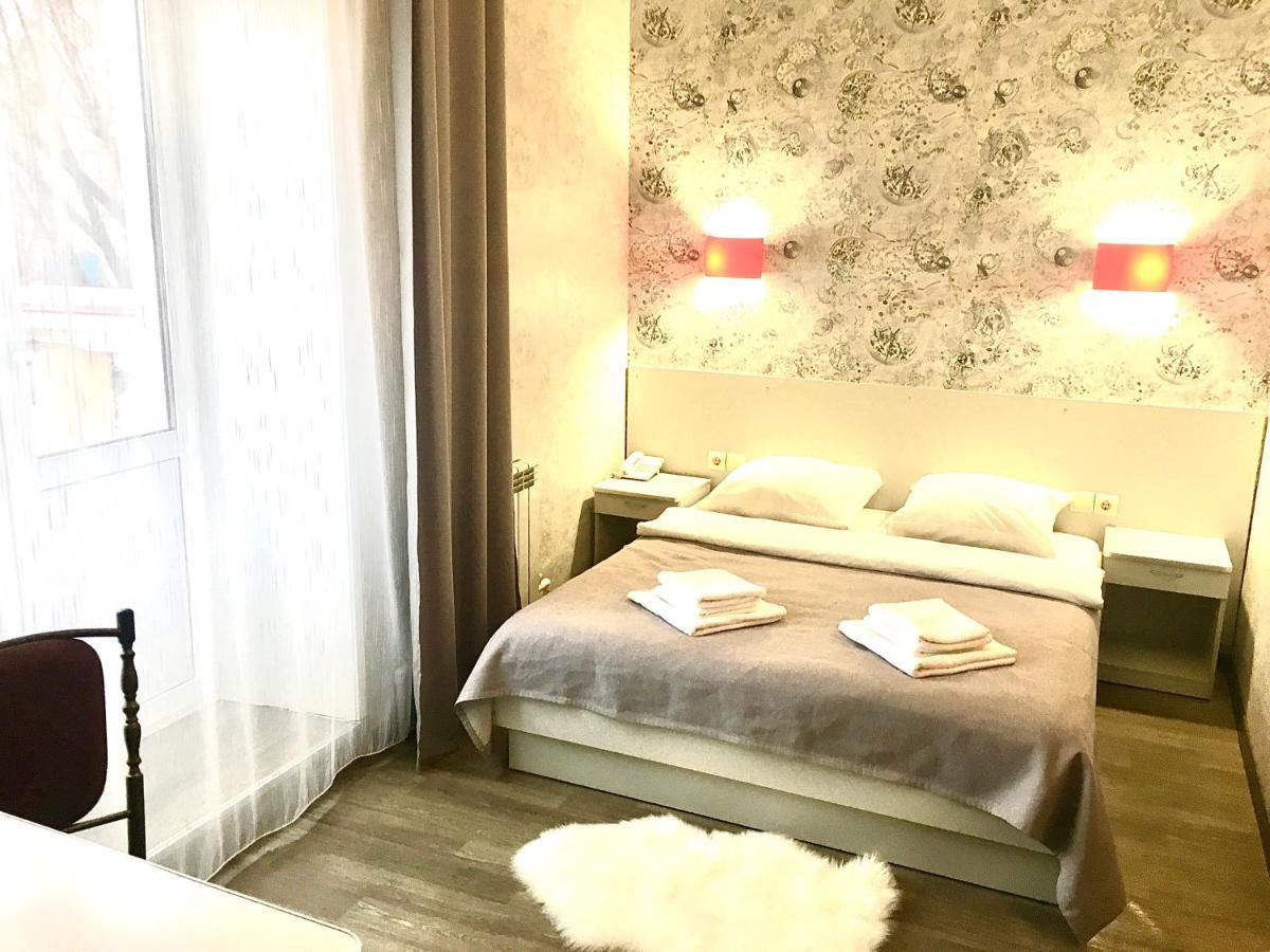 Фото  Отель  Brigantina Hotel