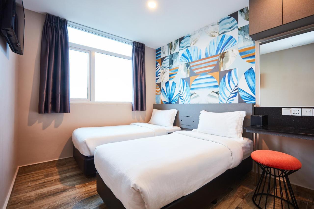 Hotel Ibis Budget Singapore Sapphire